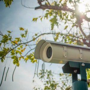 security cameras installation in Sydney