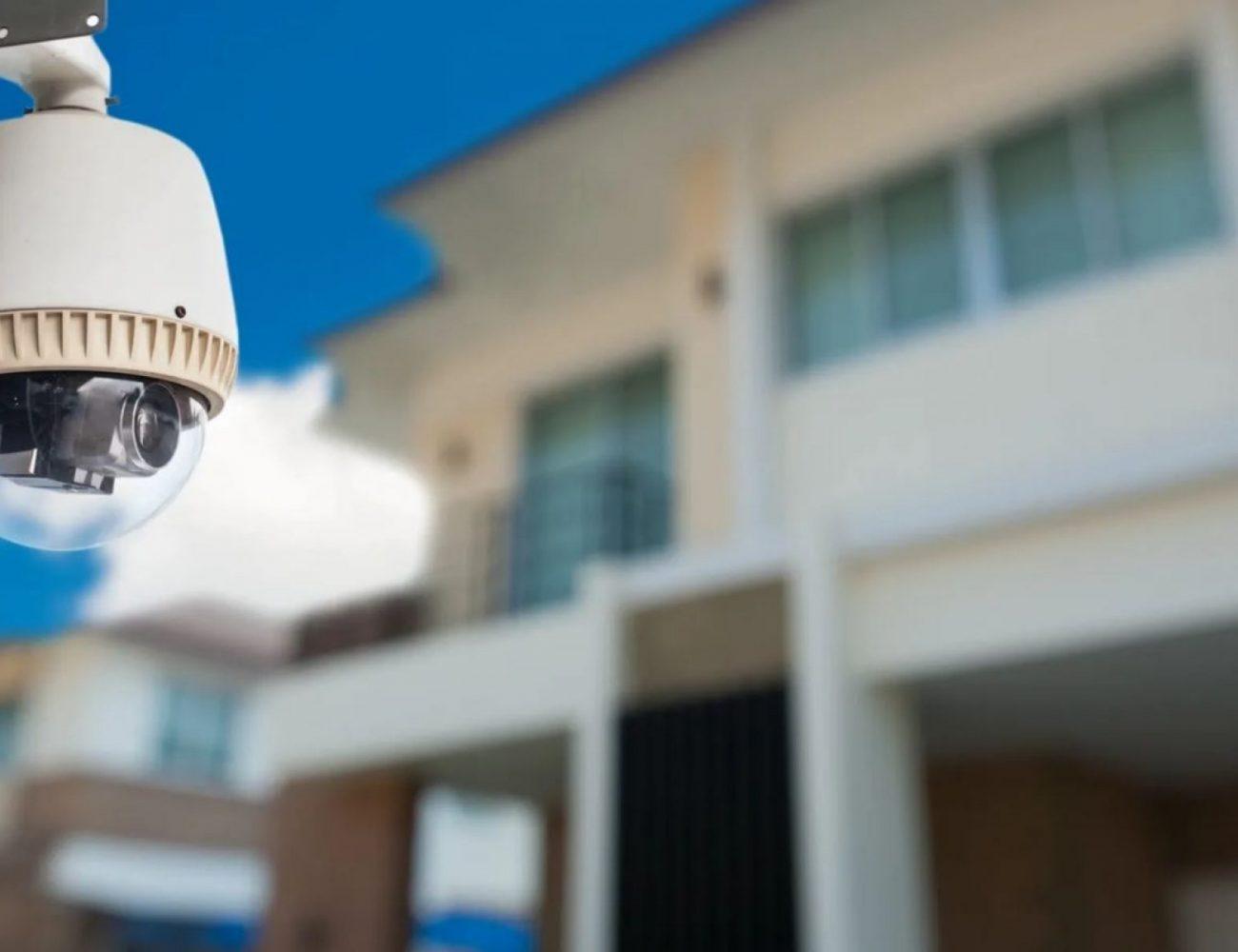 Aladen Security cameras installation sydney